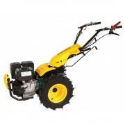 Motocultor multifunctional 14CP ProGARDEN BT330 G190 benzina euro5 3+2 viteze reductor