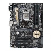 ASUS Z170-K Intel Z170 LGA 1151 (Socket H4) ATX motherboard