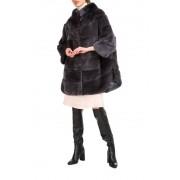 Manakas short fur coat Manakas