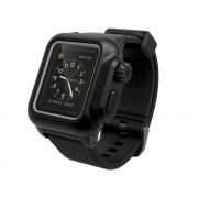 Catalyst Voděodolné pouzdro / kryt pro 38mm Apple Watch SERIES 2 - Catalyst, Waterproof Black