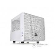 Carcasa Thermaltake Core V1 Snow Edition,alb