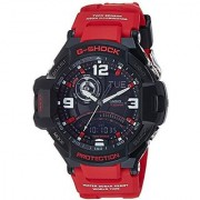 G-Shock Professional Analog-Digital Multi-Color Dial Mens Watch - GA-1000-4BDR (G542)