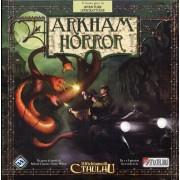 Giochi Preziosi Arkham Horror. Gioco da tavolo