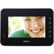 Post de interior videointerfon IP cu display 7'' Dahua DH-VTH1560B