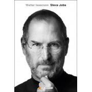 Steve Jobs eletrajza (eBook)