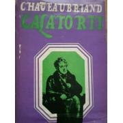 Calatorii - Chateaubriant