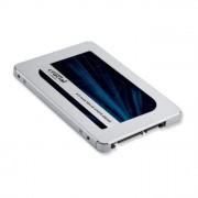 Crucial CT2000MX500SSD1 MX500 SSD Interno, 2TB 3D NAND SATA 2.5''