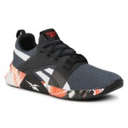 Обувки Reebok - Flashfilm Train 2.0 FW8148 Black/White/Insred