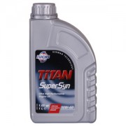 Fuchs Titan Supersyn 10W-60 1 Litre Can