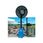 Ventilador evaporativo para terrazas - fresh vent