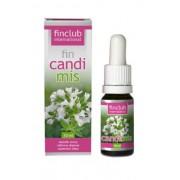 fin Candimis - silny olej z oregano - Grzyby i pasożyty bez szans! - FINCLUB