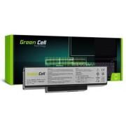 Baterie compatibila Greencell pentru laptop Asus A32-K72