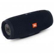 JBL Charge 3 Waterproof Portable Bluetooth Speaker-Negro