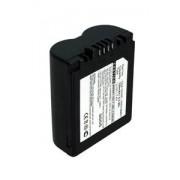 Panasonic Lumix DMC-FZ18 battery (750 mAh)