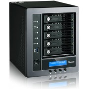 Thecus N5810 5 Bay Celeron J1900 2.0GHz Quad-Core Network Attached Drive