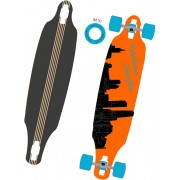 """Longboard Urban Surfer 38"""""""