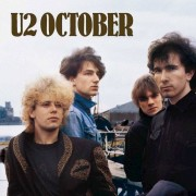 Universal Music U2 - October Remastered - CD