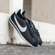 Nike Classic Cortez Nylon Black/ White