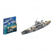 Model Set Revell Vapor De Lupta Scharnhorst RV65136