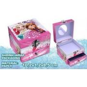 Disney Jégvarázs ékszertartó doboz