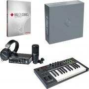 Steinberg Production Starter Kit inkl. Nektar Keyboard