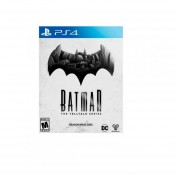 PS4 Juego Batman The Telltale Series