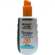 Garnier Ambre Solaire Clear Protect Refresh Spf 30 Spray (200ml)