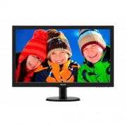 Philips 243V5LHSB 23,6 inch monitor