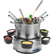 Elektrické fondue Princess 17 2680, 8 osob