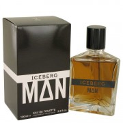 Iceberg Man Eau De Toilette Spray 3.3 oz / 97.59 mL Men's Fragrances 537022