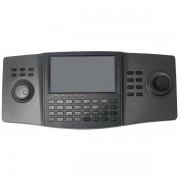 Tastatura Hikvision DS-1100KI ecran 7 inchi