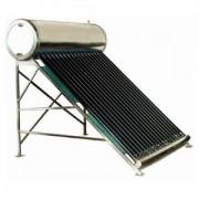 Panou solar presurizat Heat Pipe SONTEC SPP-470-H58-265/30 cu boiler inox 265 litri
