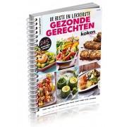 F&L Tijdschriften Shop De beste en lekkerste gezonde gerechten