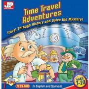 Junior Professor: Time Travel Adventures