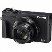 Canon Powershot G5X Mark II Aparat Foto Compact 20.1 MP