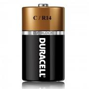 Baterie alcalină DURACELL ALKALINE, mărime C (LR 14) - 1 buc.