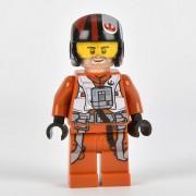 Lego Figurine Poe Dameron Set 75102