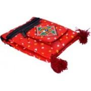 Craft Trade Multicolor Shoulder Bag
