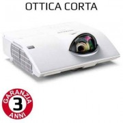 Hitachi Videoproiettore HITACHI CP-CX301WN