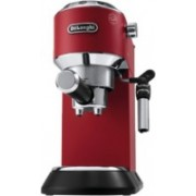 delonghi EC 685 Personal Coffee Maker(Red)