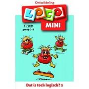 Loco Mini Loco - Dat is toch Logisch? 2 (5-7 jaar)