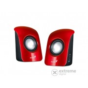 Genius SP-U115 zvučnik, crvena