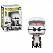 Pop! Vinyl Figura Funko Pop! Dr. Finkelstein - Pesadilla antes de Navidad