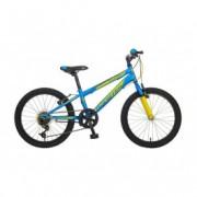 BICIKL BOOSTER TURBO 200 blue B200S00183