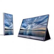 """Asus ZenScreen MB16AC 15.6"""" FHD (1920x1080), USB Type-C, IPS, портативен"""