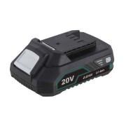 Silex France ® Batterie 2Ah Li-Ion 20V