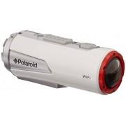 Polaroid XS100i Wi-Fi Extreme Edition HD 1080p 16MP cámara de acción Deportiva Impermeable con Kit de Montaje Completo Incluido