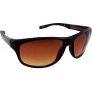 ELS Sports Sunglasses(Brown)