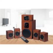 Speaker GENIUS SW-HF5.1 4800 II, 125W