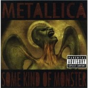 Metallica - Some Kind Of Monster (CD)
